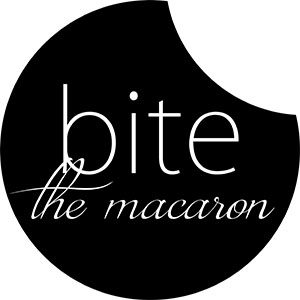 Bite the Macaron – Handmade French Macarons – enjoy every bite!