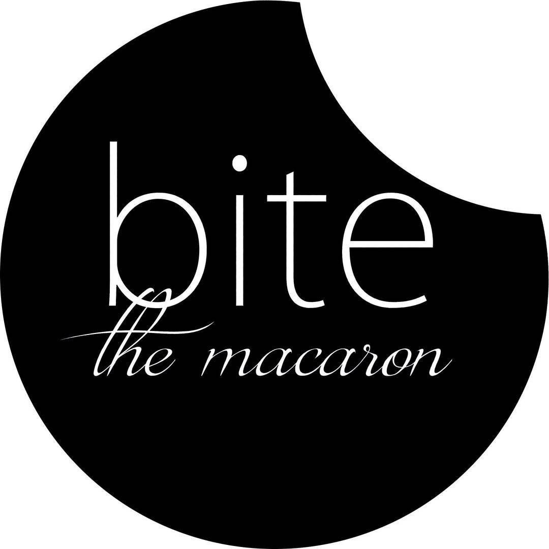 Bite the Macaron